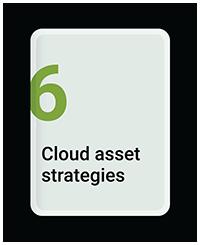 Cloud Asset Strategies