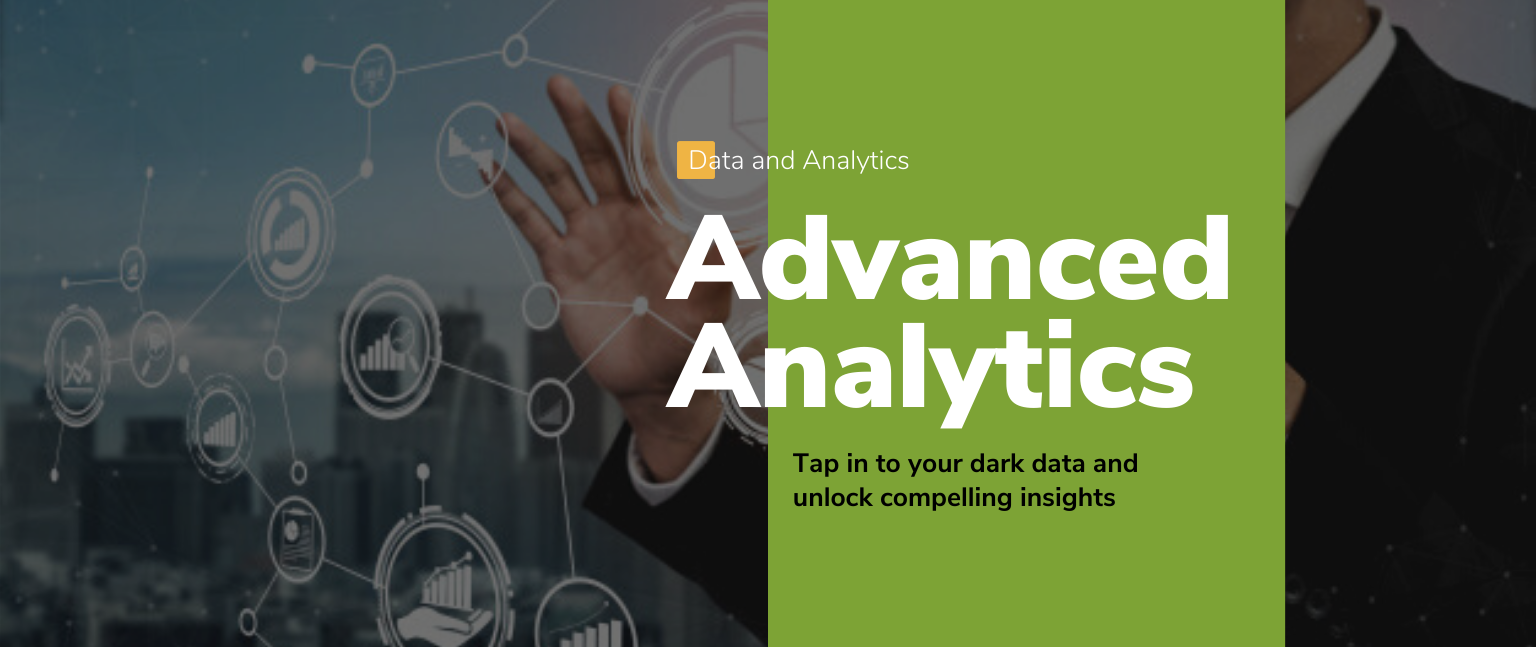 Advanced Analytics Solutions
