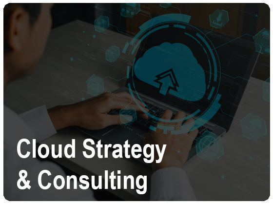 Cloud Strategy & Consulting - Optimize Business Transformation with Cloud