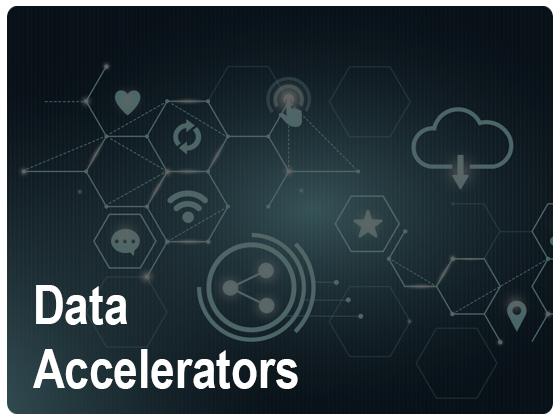 Enterprise Data Hub Accelerators
