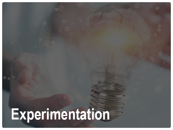 Experimentation - Enable dynamic experimentation to drive better results