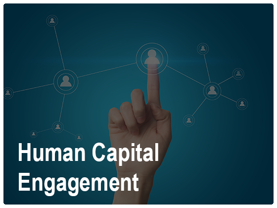 Human Capital Services - Achieve High Performance with the Best Talent