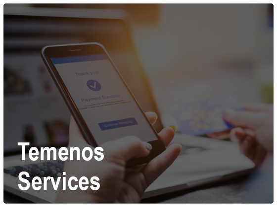 Temenos Transact - Actualize the value proposition of Temenos with us
