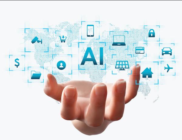 AI Service Providers Company