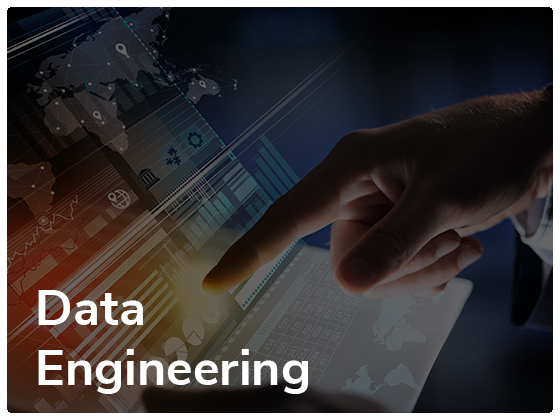 The key to successful Big Data implementation is Data Engineering