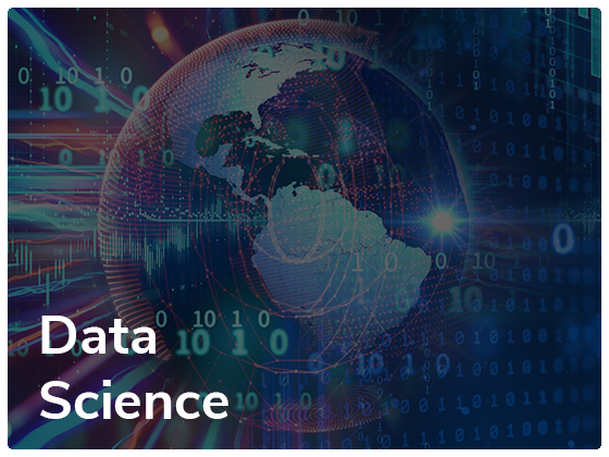 Data Science Solutions Company