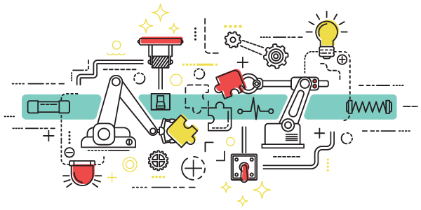 Intelligent Process Automation Services