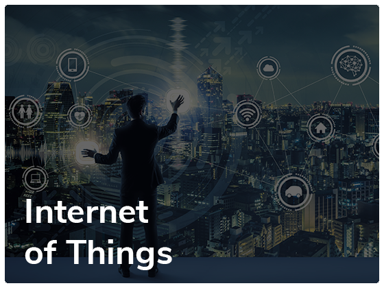 Internet of things - Tap the Value Potential of Leading Technology