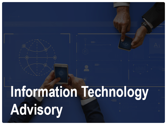 Information Technology Advisory - Transform IT and Maximize Impact