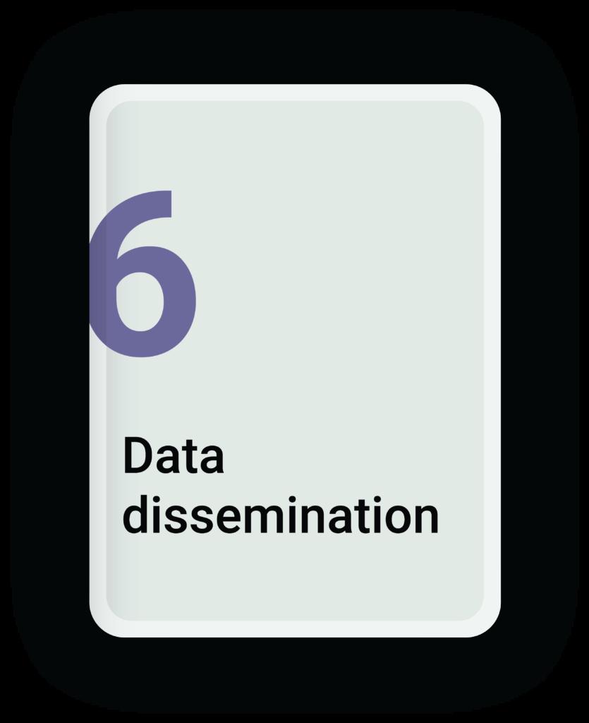 Data Dissemination Technique