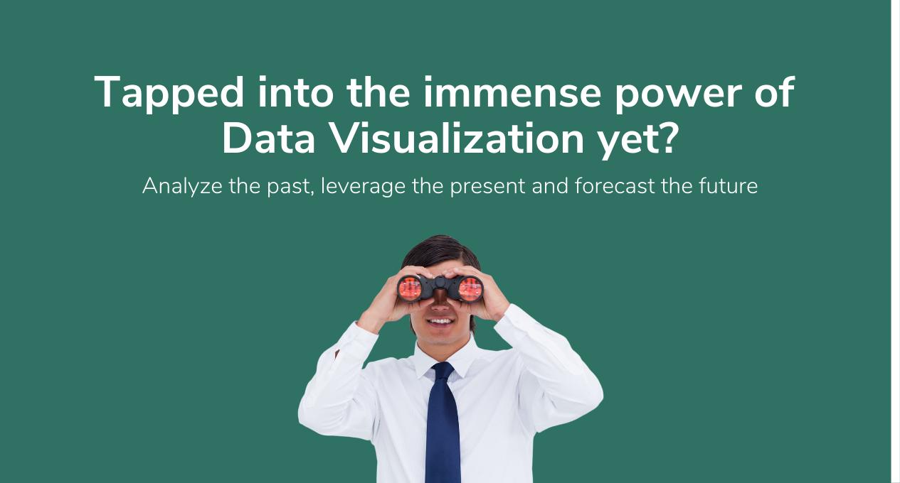 Creative Data Visualization