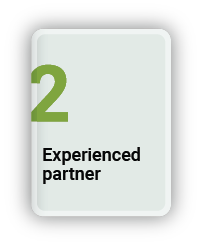 Experienced Partner